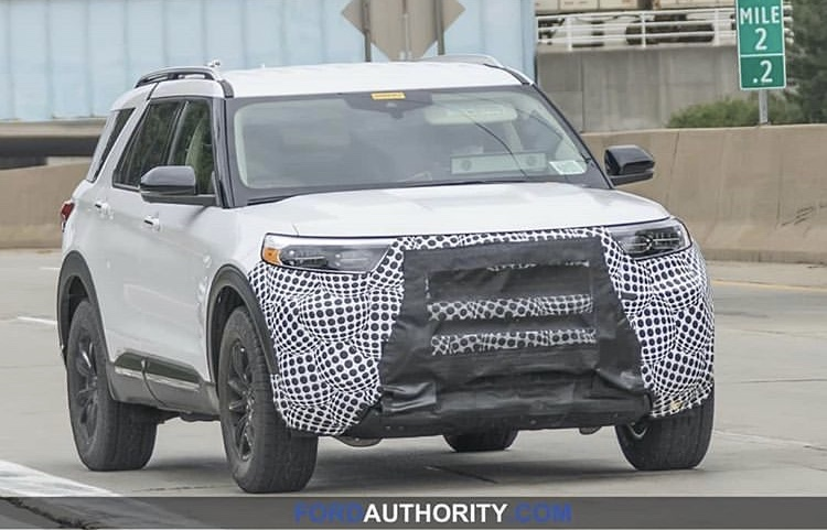 2019 - [Ford] Explorer - Page 4 48ec2c10