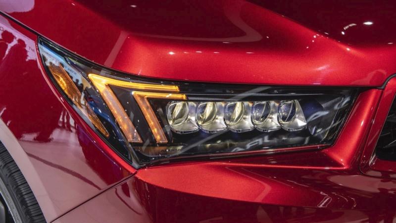 2013 - [Acura] MDX 48f44210