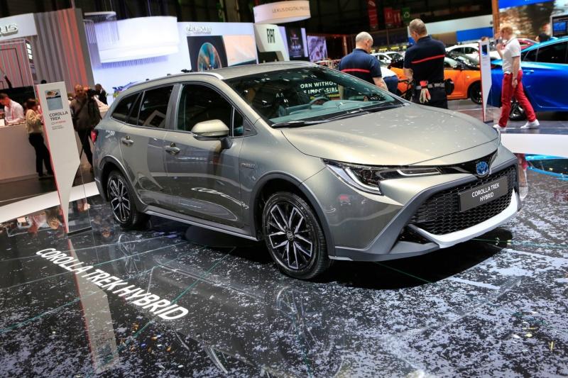 2018 - [Toyota] Corolla 2018 - Page 9 48f9b510