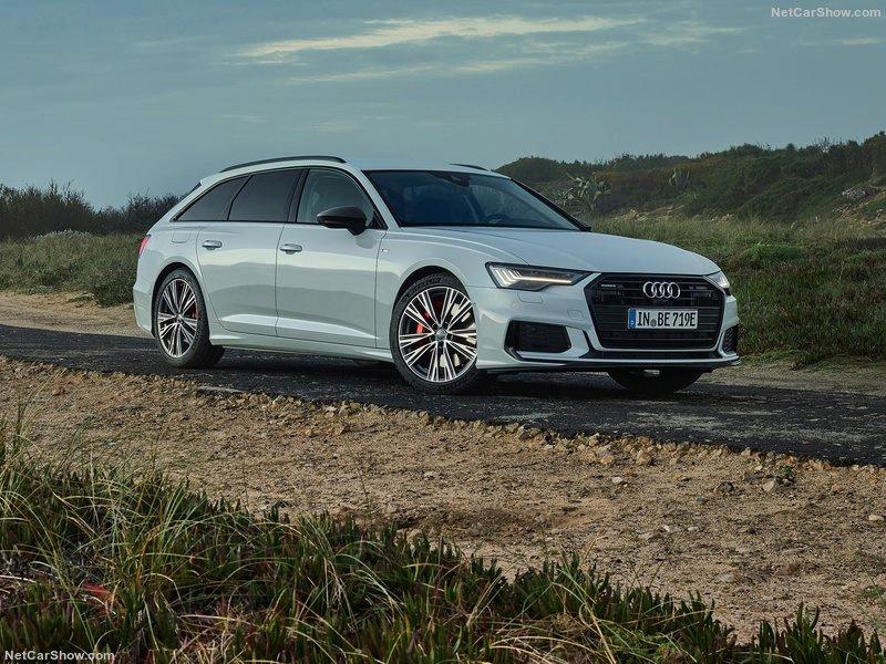 2017 - [Audi] A6 Berline & Avant [C8] - Page 14 49176810