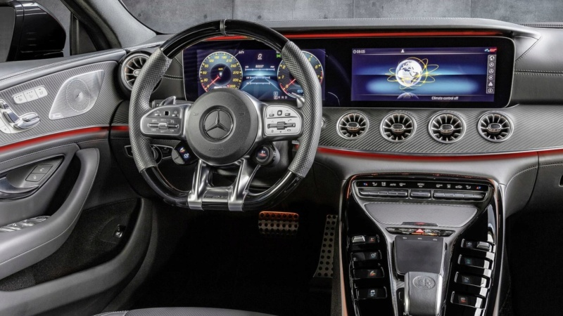 2017 - [Mercedes-AMG] GT4 - Page 6 49256010