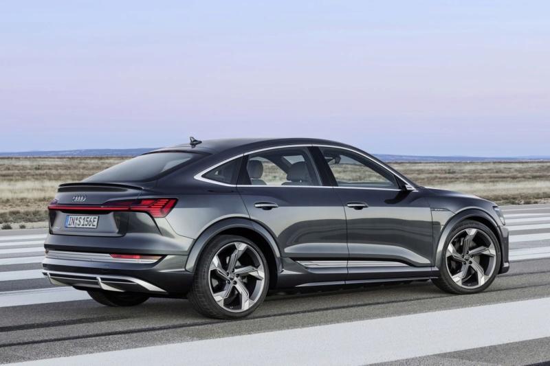 2020 - [Audi] E-Tron Sportback - Page 4 497b1b10