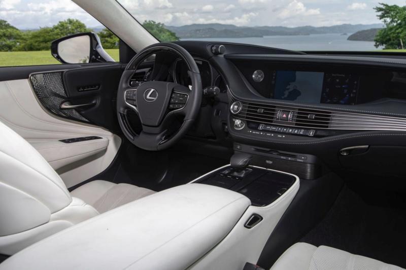 2016 - [Lexus] LS  - Page 4 4982d810