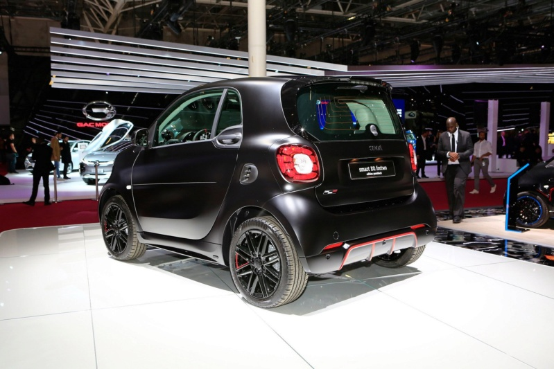 2014 - [Smart] ForTwo III [C453] - Page 34 4989a910