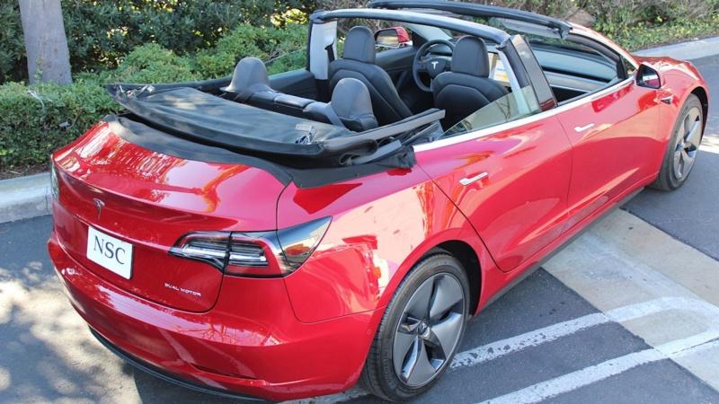 2016 - [Tesla] Model III - Page 13 499c9d10