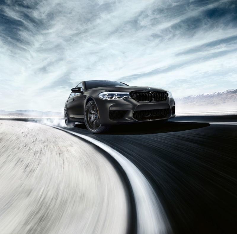 2017 - [BMW] M5 [F90] - Page 5 499f4210