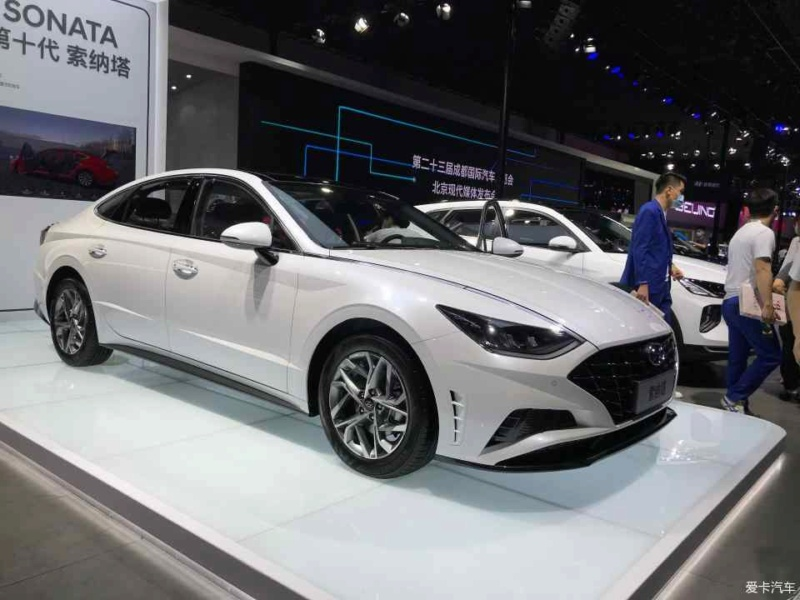2020 - [Hyundai] Sonata VIII - Page 4 49a69b10
