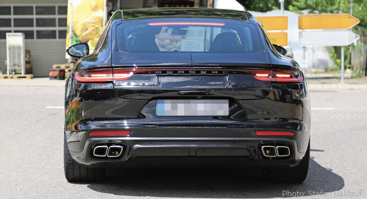 2020 - [Porsche] Panamera II restylée  49c1a410