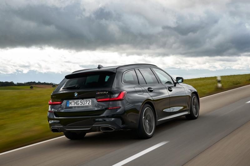 2018 - [BMW] Série 3 [G20/G21] - Page 35 49d39210