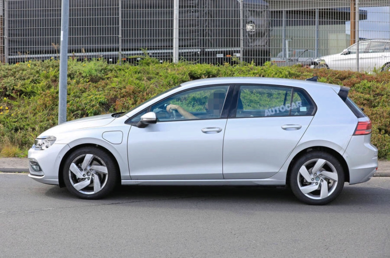 2020 - [Volkswagen] Golf VIII - Page 32 49d5a610