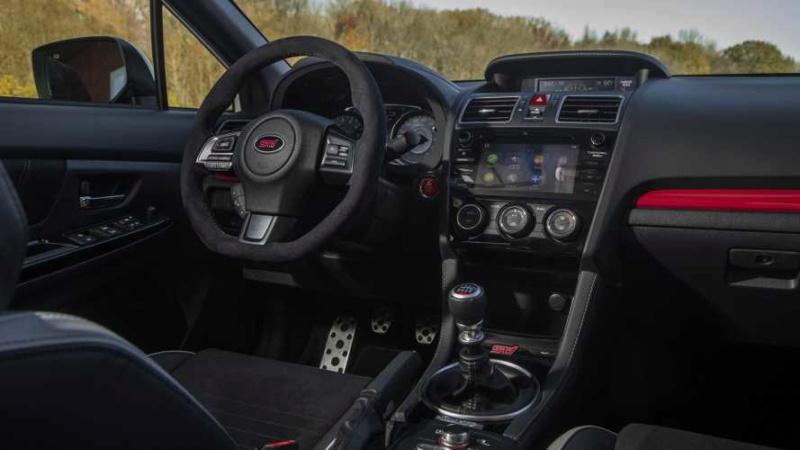 2014 - [Subaru] Impreza WRX/STi  - Page 6 49d7ac10