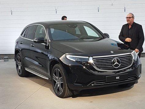 2019 - [Mercedes-Benz] EQ C - Page 5 49e51510