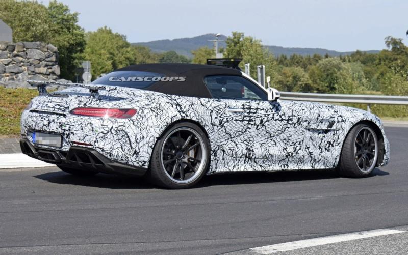 2014 - [Mercedes-AMG] GT [C190] - Page 30 49ea7f10
