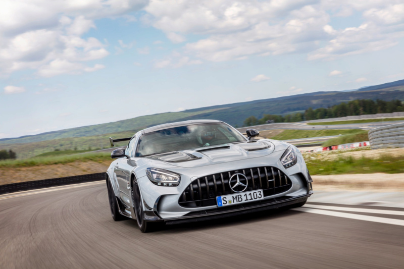2014 - [Mercedes-AMG] GT [C190] - Page 32 49f5d810
