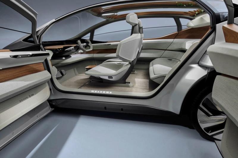 2019 - [Audi] AI:me E-Tron / AI:Trail Quattro 4a069c10