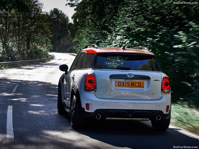 2016 - [Mini] Countryman II [F60] - Page 11 4a09f210