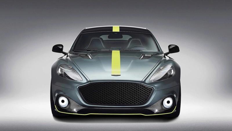 2009 - [Aston martin] Rapide - Page 20 4a105810