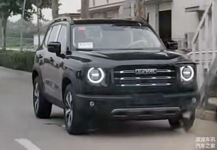 [Actualité] Groupe Great Wall Motors - Page 3 4a10b110