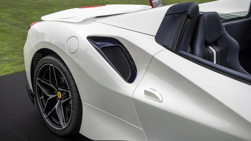 2018 - [Ferrari] 488 Pista - Page 7 4a15e310