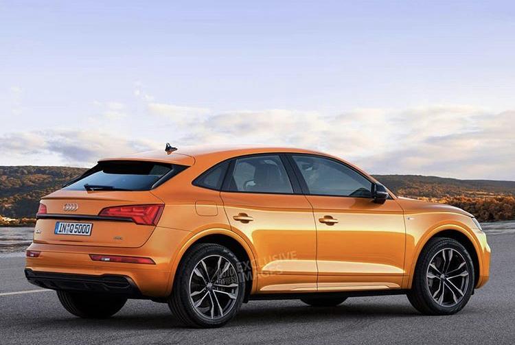 2020 - [Audi] Q5 Sportback - Page 6 4a26fa10