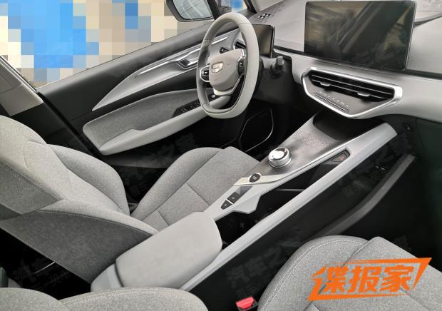 [Actualité] Groupe Geely - Page 2 4a365710