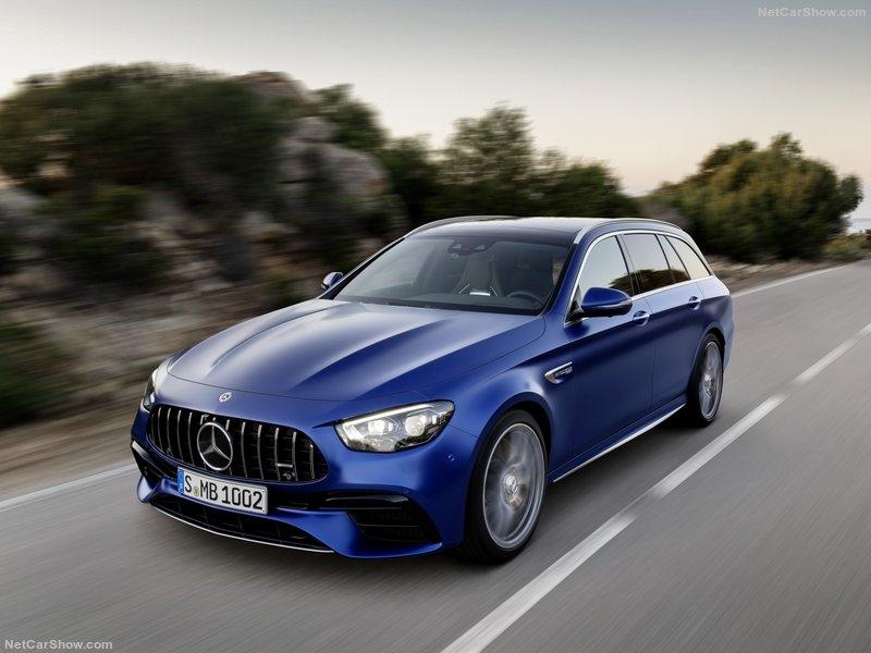 2020 - [Mercedes-Benz] Classe E restylée  - Page 8 4a41c510