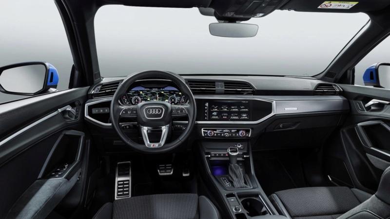 2018 - [Audi] Q3 II - Page 6 4a516810