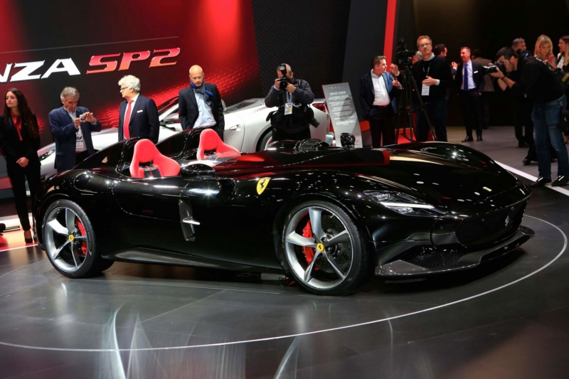 [Ferrari] Modèles uniques / One Off - MàJ : F12 TRS - Page 7 4a61f110