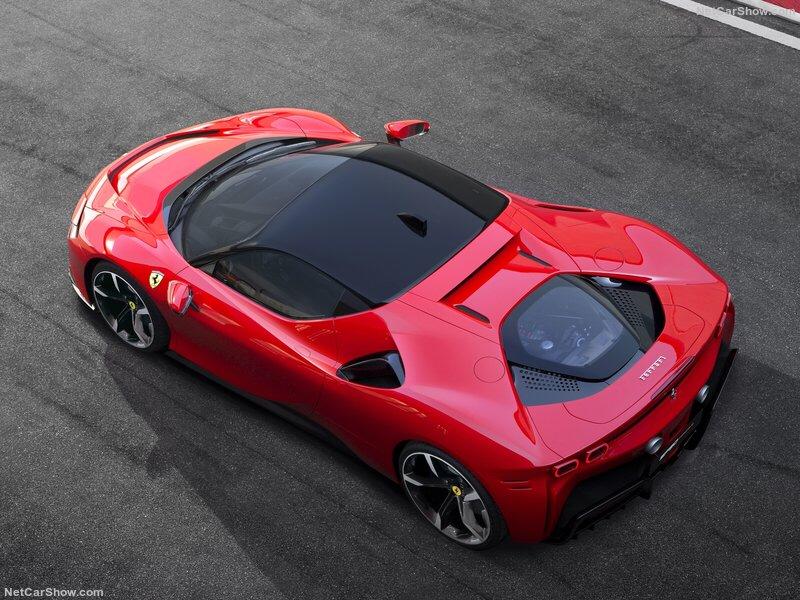 2019 - [Ferrari] SF90 Stradale - Page 2 4a955710