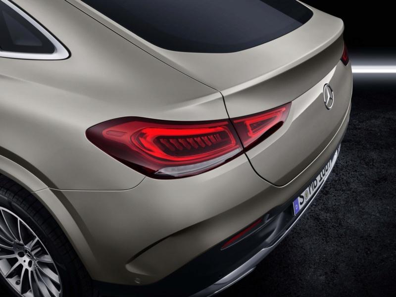 2019 - [Mercedes-Benz] GLE Coupé  - Page 3 4aac1010