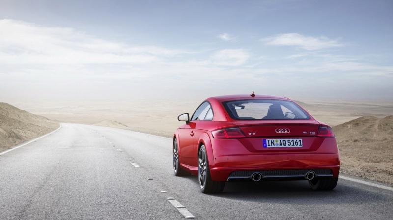 2018 - [Audi] TT III Restylé - Page 2 4aafc510