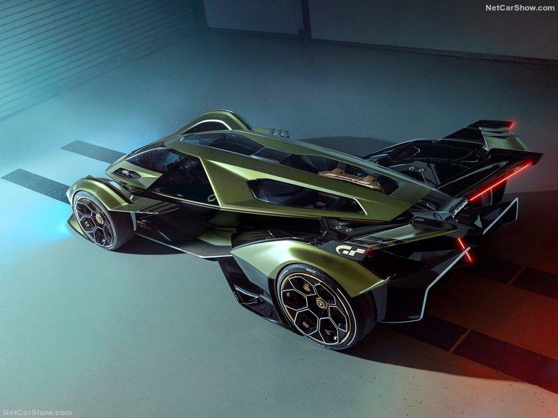 [Actualité] Lamborghini  4abe5d10