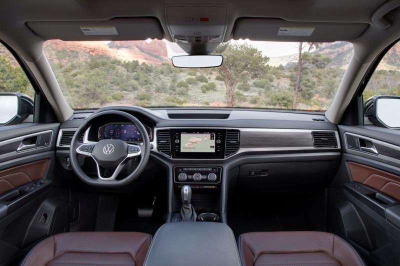2017 - [Volkswagen] Atlas / Teramont - Page 9 4ad0a510