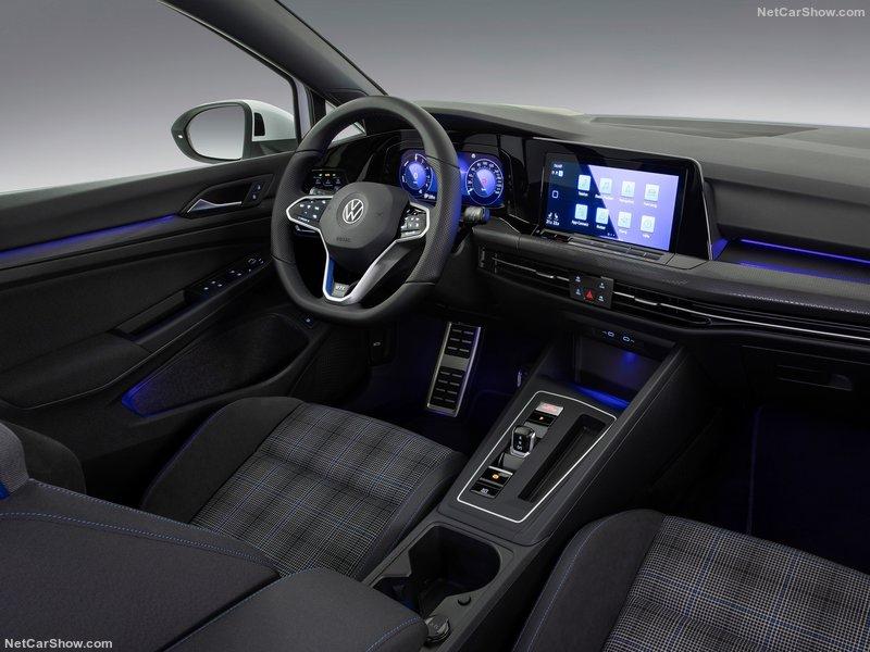 2020 - [Volkswagen] Golf VIII - Page 12 4ad22910