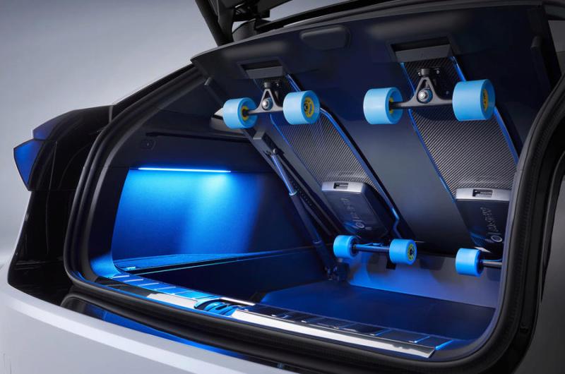 2019 - [Volkswagen] ID Space Vizzion 4aea1010