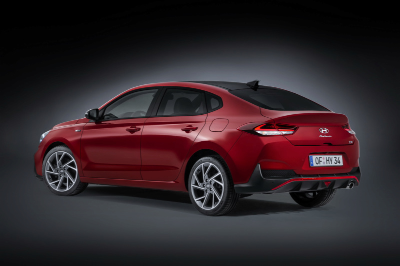 2020 - [Hyundai] I30 III 5p/SW/Fastback Facelift 4b526c10