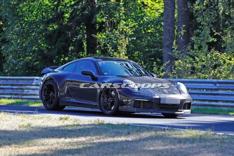 2018 - [Porsche] 911 - Page 9 4b561310
