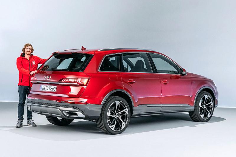 2020 - [Audi] Q7 restylé  - Page 3 4b575010