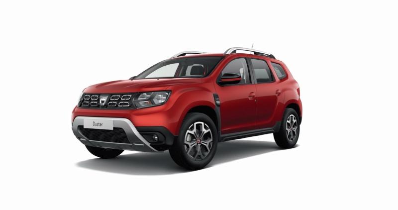 2017 - [Dacia] Duster II - Page 25 4b580c10