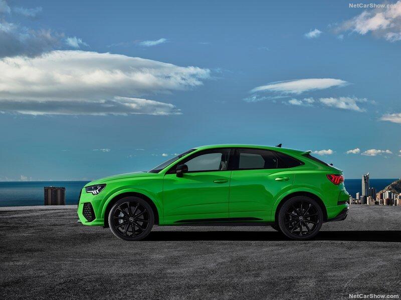 2019 - [Audi] Q3 Sportback - Page 5 4b674610