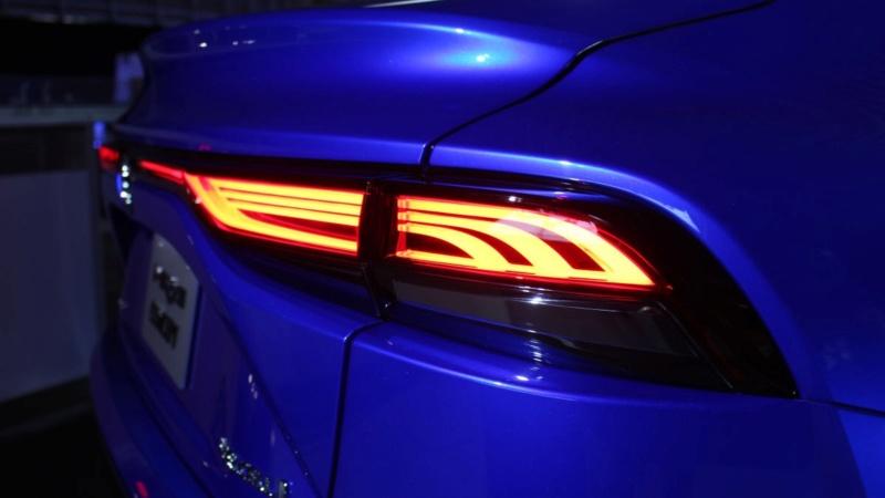 2020 - [Toyota] Mirai II 4b7e9110