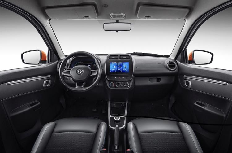 2015 - [Renault] Kwid [BBA] (Inde) [BBB] (Brésil) - Page 33 4b824110