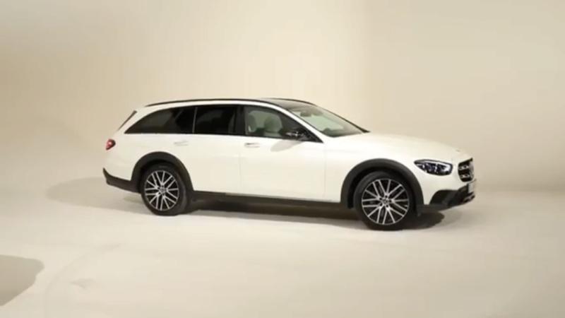 2020 - [Mercedes-Benz] Classe E restylée  - Page 6 4b8a5710