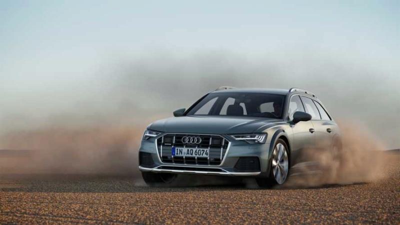 2017 - [Audi] A6 Berline & Avant [C8] - Page 11 4ba0ff10