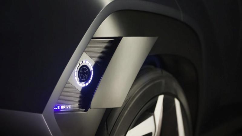 2019 - [Hyundai] Tucson Concept  4ba66910