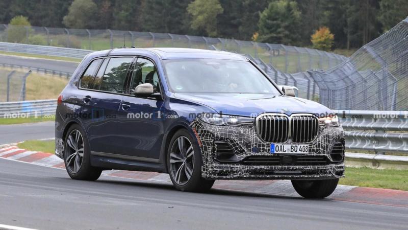 2017 - [BMW] X7 [G07] - Page 16 4bdd2310