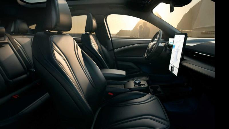 2020 - [Ford] Mustang Mach-E - Page 5 4bde4e10
