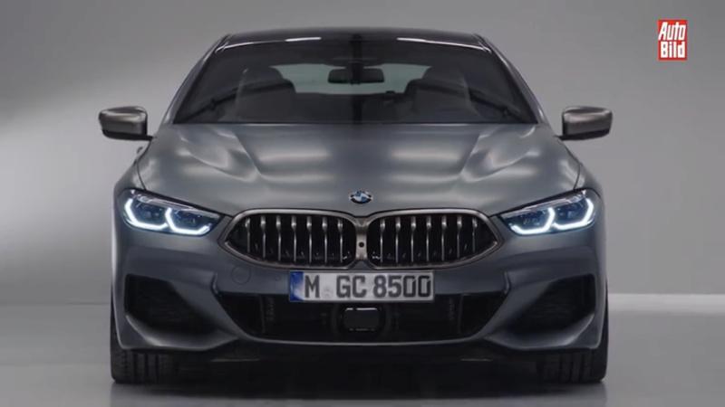 2019 - [BMW] Série 8 Gran Coupé [G16] - Page 5 4be0ee10