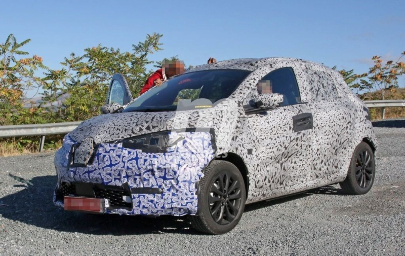 2019 - [Renault] ZOE 2 - Page 2 4be41f10