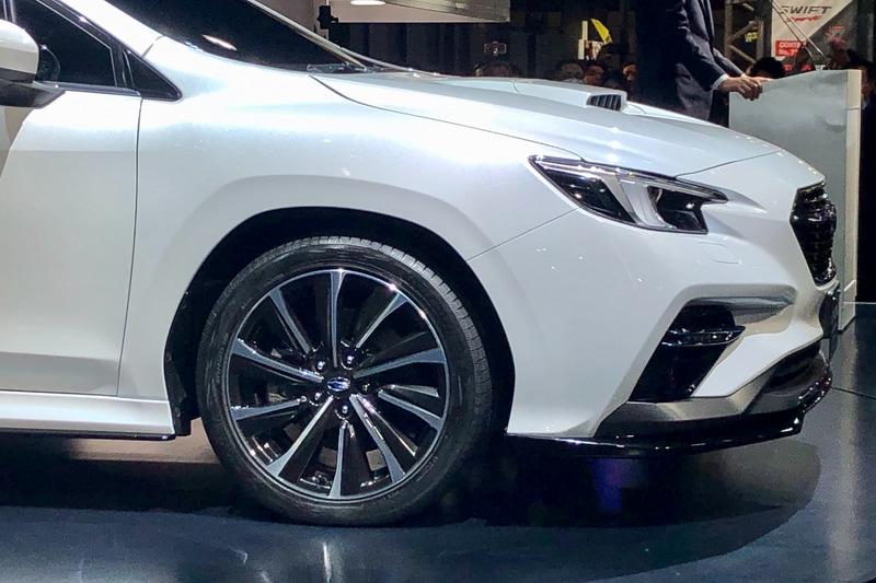 2019 - [Subaru] Levorg 4becfe10